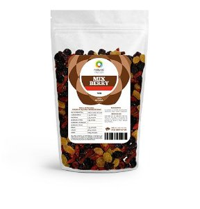Mix Berries Natural Motion 150g