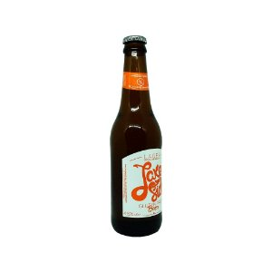 Cerveja Lager Lake Side 355ml
