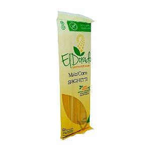 Macarrão Spaghetti de Milho Sem Glúten El Dorado 250g