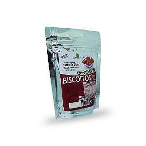 Biscoito Palitos Salgados Grão de Bico Low Carb Leve Crock 75g