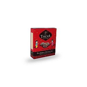 Pastilhas de Chocolate Cobertas com Confeitos Coloridos Sem Leite Tnuva 50g