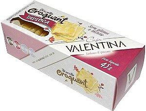 Biscoito Croquant Tapioca Casa Valentina 45g
