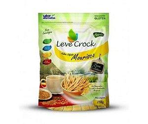 Biscoito Palitos Salgados Mourisco com Amaranto Leve Crock 150g