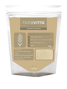 Farinha de Quinoa Farovitta 180g
