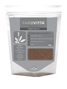 Farinha de Chia Farovitta 180g