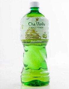 Chá Verde Maçã Verde Rei do Mate 1l