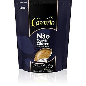 Massa de Arroz Premium de Arroz tipo Penne Casarão 500g