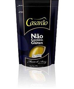 Massa de Arroz Premium tipo Spaghetti Casarão 200g