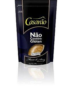 Massa de Arroz Premium tipo Penne Casarão 200g