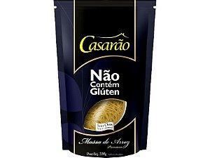 Massa de Arroz Premium tipo Curvi Casarão 200g