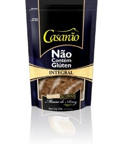Massa de Arroz Premium tipo Amori Casarão 200g