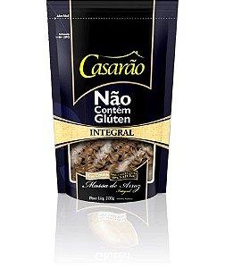 Massa de Arroz Premium Integral tipo Fusili Casarão 200g