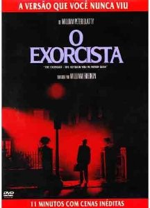O EXORCISTA DVD