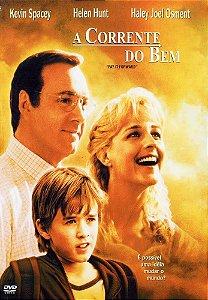 A CORRENTE DO BEM DVD