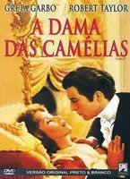 A DAMA DAS CAMÉLIAS DVD