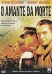 O AMANTE DA MORTE DVD