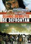 QUANDO OS BRUTOS SE DEFRONTAM DVD