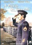 A PAIXÃO DE UMA VIDA DVD