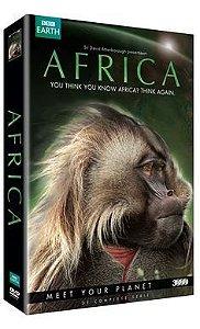 BOX ÁFRICA