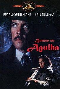 O BURACO DA AGULHA DVD