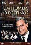 UM HOMEM E 10 DESTINOS DVD