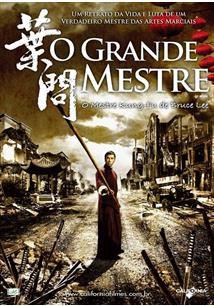 O GRANDE MESTRE DVD