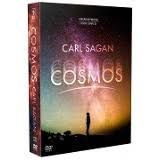 CARLS SAGAN COSMOS DVD