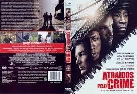 Atraídos pelo crime DVD
