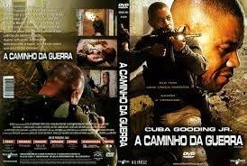 A CAMINHO DA GUERRA DVD