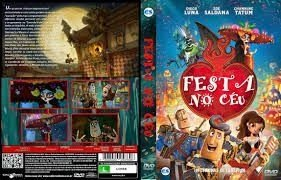 FESTA NO CÉU DVD