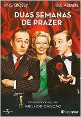 DUAS SEMANAS DE PRAZER DVD
