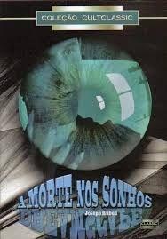 A MORTE NOS SONHOS DVD