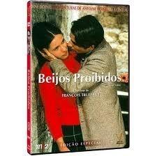 BEIJOS PROIBIDOS DVD