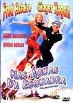 NAS ÁGUAS DA ESQUADRA DVD
