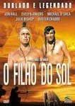 O FILHO DO SOL DVD