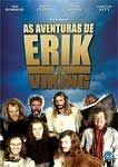 ERIK O VIKING DVD