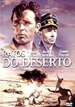 RATOS DO DESERTO DVD