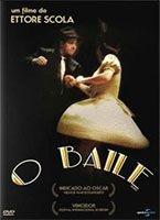 O BAILE DVD