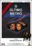 O ÚLTIMO METRÔ DVD