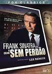 O CRIME SEM PERDÃO DVD