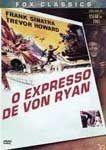 O EXPRESSO DE VON RYAN DVD