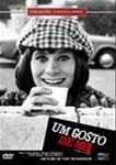 UM GOSTO DE MEL DVD