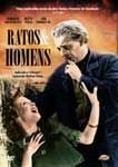 RATOS E HOMENS DVD
