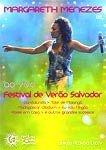 MARGARETH MENEZES AO VIVO FESTIVAL DE VERÃO DE SALVADOR DVD