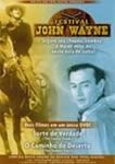 FESTIVAL JOHN WAYNE SORTE DE VERDADE DVD
