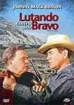 LUTANDO COM UM BRAVO DVD