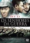 OS SENHORES DA GUERRA DVD