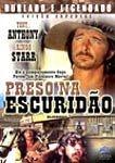 PRESO NA ESCURIDÃO DVD