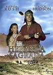 HERANÇA SAGRADA DVD