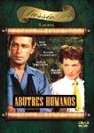 ABUTRES HUMANOS DVD